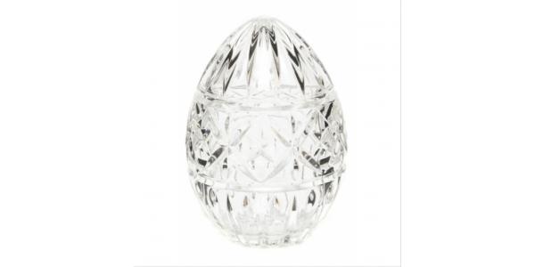 Boîte Cristal Faberge